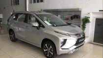 Cần bán xe Mitsubishi Xpander sản xuất năm 2019, màu bạc, nhập khẩu