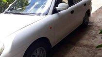 Cần bán gấp Daewoo Nubira sản xuất năm 2002, màu trắng, 73tr