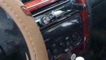 Bán Mazda 626 đời 2000, màu đen, nhập khẩu giá cạnh tranh