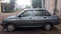 Cần bán xe Kia Pride sản xuất 1997, màu xám, nhập khẩu, giá 50tr