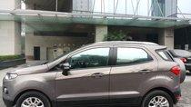 Ô Tô Thủ Đô bán xe Ford Ecosport Titanium 1.5L 2016 màu nâu, giá 509 triệu