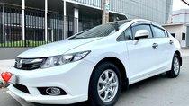 Cần bán Honda Civic 1.8AT date 2012, mới keng, cực đẹp