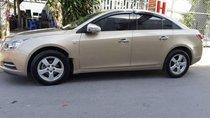 Bán Chevrolet Cruze sản xuất 2013, màu vàng số sàn