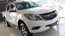 Cần bán xe Mazda BT 50 2019, màu trắng, nhập khẩu nguyên chiếc