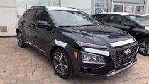 Bán ô tô Hyundai Kona 2.0 AT 2018, màu đen, giá chỉ 675 triệu