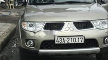 Cần bán Mitsubishi Pajero sản xuất 2012