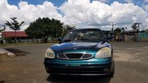 Cần bán xe Daewoo Nubira đời 2000, nhập khẩu nguyên chiếc, 98tr