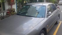Bán Mazda 626 năm 1993, màu xám, nhập khẩu nguyên chiếc, giá tốt