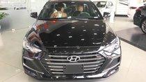 Bán Hyundai Elantra 1.6 Turbo 2019, màu đen