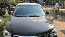 Cần bán xe Toyota Camry 2.4 năm sản xuất 2010, màu đen