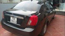 Cần bán Daewoo Lacetti 2010, màu đen, nhập khẩu