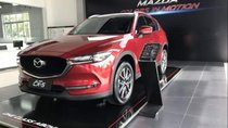 Bán Mazda CX 5 sản xuất năm 2018, màu đỏ