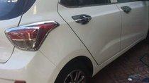 Bán Hyundai Grand i10 sản xuất 2014, màu trắng, giá 277tr