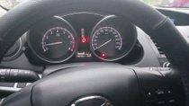 Bán Mazda 3 1.6 AT đời 2014, màu xám