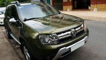 Cần bán gấp Renault Duster năm sản xuất 2016, xe nhập nguyên chiếc từ Nga