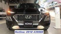 Bán xe Hyundai Kona năm sản xuất 2019, màu đen