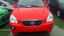 Cần bán gấp Kia Carens đời 2016, màu đỏ, giá tốt