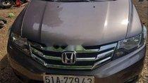 Bán ô tô Honda City năm sản xuất 2014, xe nhập còn mới, 462tr