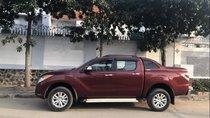 Cần bán xe Mazda BT 50 sản xuất 2015