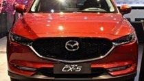 Bán xe Mazda CX 5 2.0 AT sản xuất năm 2018, màu đỏ