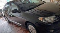 Bán xe Hyundai Avante đời 2012, màu đen chính chủ