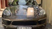 Cần bán Porsche Cayenne S sản xuất năm 2010, màu nâu, nhập khẩu