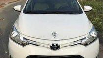 Cần bán Toyota Vios đời 2018, màu trắng, xe nhập