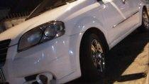 Bán ô tô Daewoo Gentra đời 2010, màu trắng, xe nhập, giá tốt