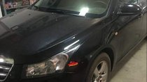 Cần bán gấp Chevrolet Lacetti SE sản xuất năm 2009, màu đen, nhập khẩu nguyên chiếc