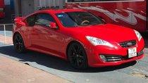 Bán ô tô Hyundai Genesis 2.0 Turbo năm sản xuất 2011, màu đỏ, nhập khẩu nguyên chiếc