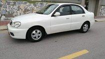 Cần bán xe Daewoo Lanos sản xuất 2003, màu trắng
