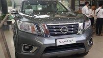 Bán xe Nissan Navara EL đời 2018, màu xám, xe nhập giá cạnh tranh