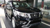 Bán Nissan Navara 2.5 AT sản xuất 2019, màu đen, nhập khẩu nguyên chiếc