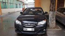 Cần bán Hyundai Avante 1.6 MT 2014, màu đen, nhập khẩu nguyên chiếc chính chủ