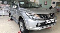 Bán Mitsubishi Triton GLS 4x2 MT giá ưu đãi, bất ngờ giao xe ngay tại Showroom Quảng Nam