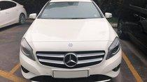 Bán ô tô Mercedes A200 đời 2015, màu trắng, nhập khẩu nguyên chiếc