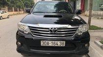 Bán ô tô Toyota 2.4G năm 2014, xe tên công ty