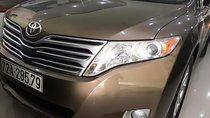 Cần bán lại xe Toyota Venza 2.7 AWD 2010, màu nâu, nhập khẩu nguyên chiếc