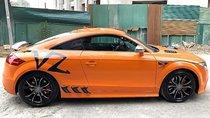 Bán Audi TT năm sản xuất 2010, xe nhập ít sử dụng, giá chỉ 796 triệu