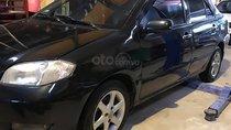 Bán Toyota Vios Limo năm sản xuất 2006, màu đen giá cạnh tranh