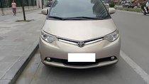 Cần bán Toyota Previa GL 2.4AT 2006, đăng ký lần đầu 2007