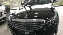 Bán Mercedes C250 New 2018, full màu giá tốt