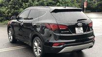 Bán Hyundai Santa Fe CRDI sản xuất 2016, full option