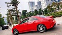 Cần bán lại xe Mercedes 250 AMG đời 2016, màu đỏ, xe nhập, chính chủ