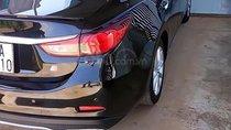 Cần bán gấp Mazda 6 2.0 AT đời 2014, màu đen, 698 triệu