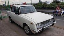 Bán xe cổ Corona Mark 1 đời 1968 còn đẹp và zin đét