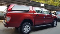 Bán Ford Ranger XLS 2019, trang bị và nâng cấp hoàn toàn mới