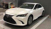 Bán Lexus ES 250 2019 hoàn toàn mới sẽ đến tay khách hàng trong tháng 1/2019