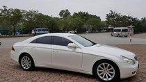 Bán ô tô Mercedes CLS 350 năm sản xuất 2008, màu trắng, nhập khẩu nguyên chiếc