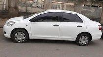 Cần bán lại xe Toyota Vios Limo sản xuất năm 2012, màu trắng